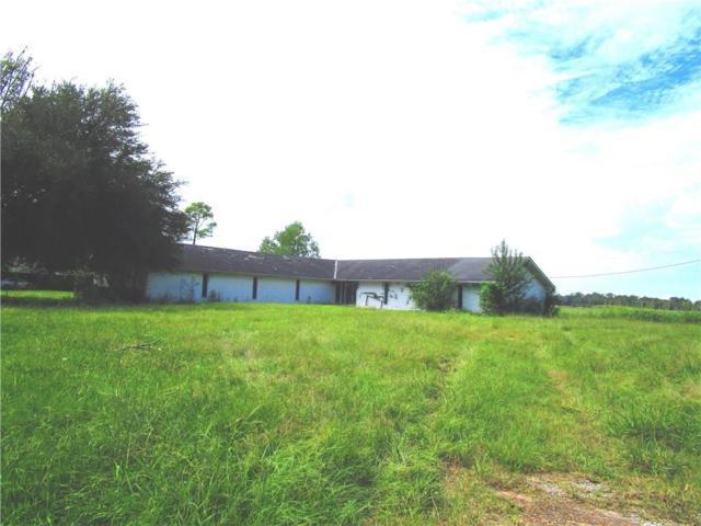 602 S Weir Extension, BUNKIE, LA 71322 (MLS #148570) :: The Trish Leleux Group