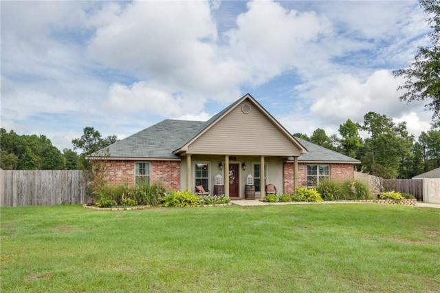 113 Harvest Hill Trail, POLLOCK, LA 71467 (MLS #148575) :: The Trish Leleux Group