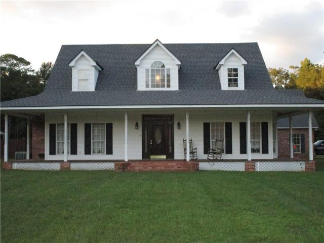 6530 Hwy 6 West, NATCHITOCHES, LA 71457 (MLS #148620) :: The Trish Leleux Group