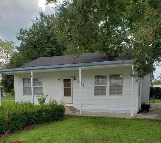 204 S Louisiana Avenue, BUNKIE, LA 71322 (MLS #148642) :: The Trish Leleux Group
