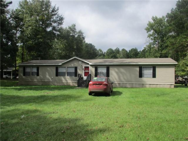 1740 Harmony Road, ROBELINE, LA 71469 (MLS #148664) :: The Trish Leleux Group