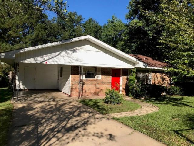 1306 Roy Drive, NATCHITOCHES, LA 71457 (MLS #148679) :: The Trish Leleux Group