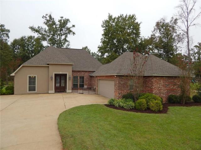 114 Lakefront Drive, NATCHITOCHES, LA 71457 (MLS #148720) :: The Trish Leleux Group