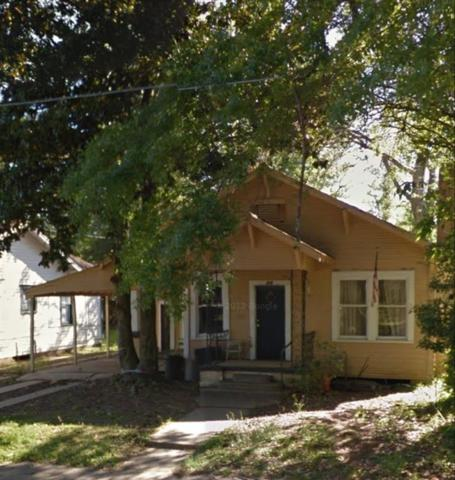 406 18th Street, ALEXANDRIA, LA 71301 (MLS #148723) :: The Trish Leleux Group