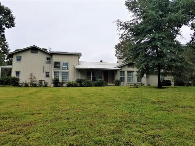 124 Country Club Road, WINNFIELD, LA 71483 (MLS #148744) :: The Trish Leleux Group