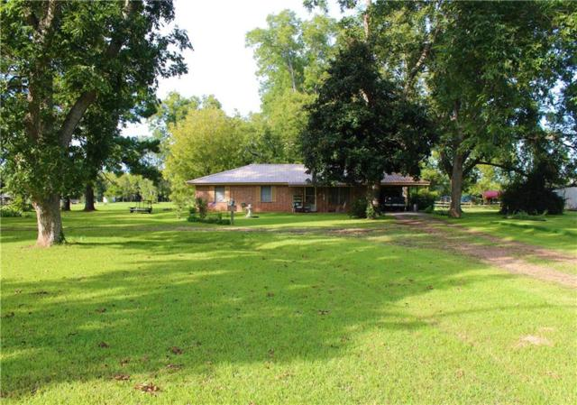 318 Hwy 6, NATCHITOCHES, LA 71457 (MLS #148818) :: The Trish Leleux Group