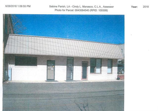 905/905 Main Street, MANY, LA 71449 (MLS #148831) :: The Trish Leleux Group