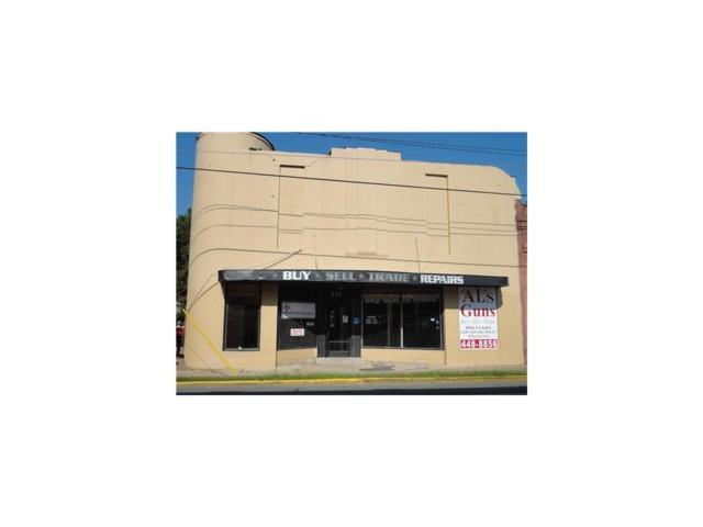 637 Main Street, PINEVILLE, LA 71360 (MLS #148869) :: The Trish Leleux Group