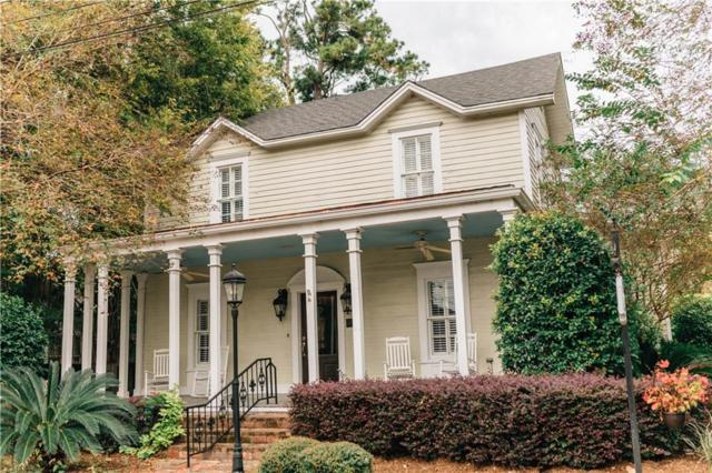 202 Poete Street, NATCHITOCHES, LA 71457 (MLS #149909) :: The Trish Leleux Group