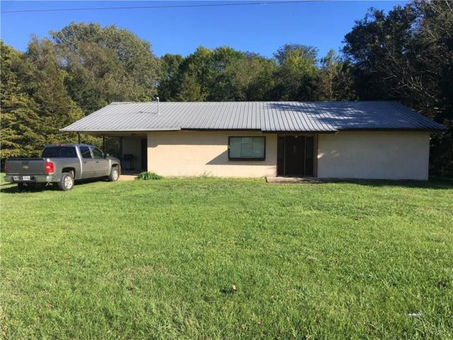 6722 Hwy 452 Marksville, MARKSVILLE, LA 71351 (MLS #149994) :: The Trish Leleux Group