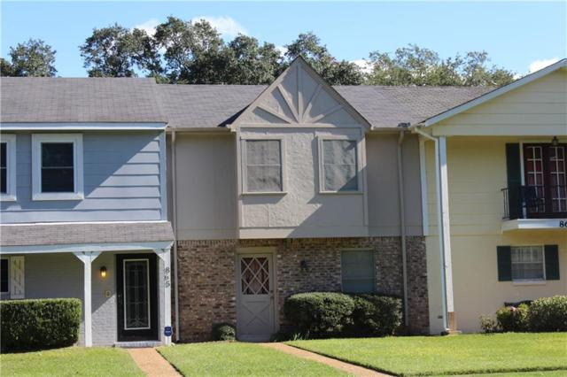 863 Parkway Drive, NATCHITOCHES, LA 71457 (MLS #150032) :: The Trish Leleux Group