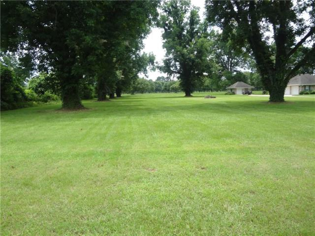 Lot 11 Orchard Run, NATCHITOCHES, LA 71457 (MLS #150035) :: The Trish Leleux Group