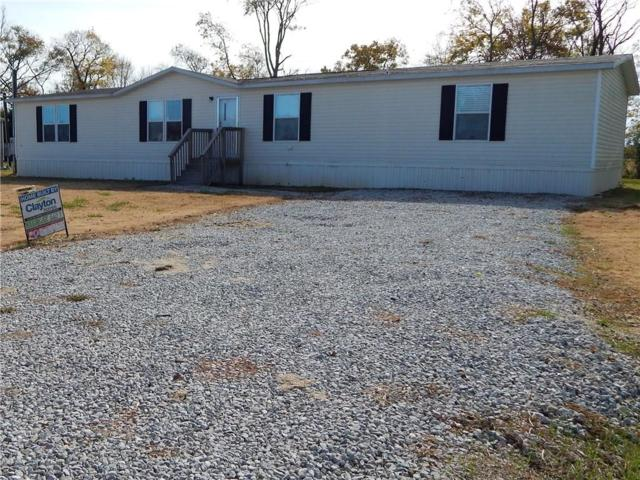 268 Independence Street, NATCHITOCHES, LA 71457 (MLS #150125) :: The Trish Leleux Group
