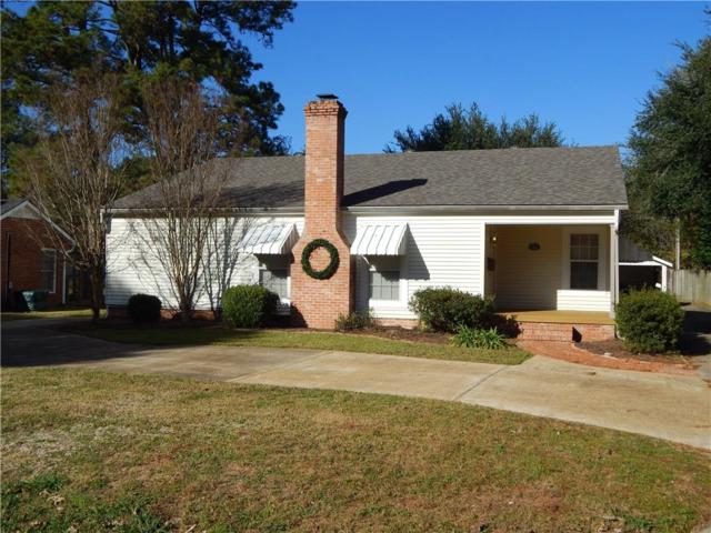 324 Adelaide Street, NATCHITOCHES, LA 71457 (MLS #150173) :: The Trish Leleux Group