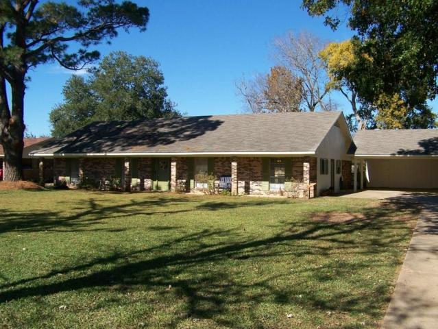 284 Vienna Bend Drive, NATCHITOCHES, LA 71457 (MLS #150184) :: The Trish Leleux Group