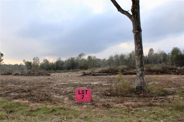 Lot # 7 Tbd, LEESVILLE, LA 71446 (MLS #150230) :: The Trish Leleux Group
