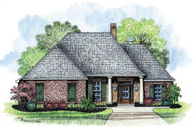 239 St. Jerard Avenue, NATCHITOCHES, LA 71457 (MLS #150258) :: The Trish Leleux Group