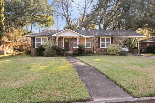 1732 Shirley Park Place, ALEXANDRIA, LA 71301 (MLS #150295) :: The Trish Leleux Group