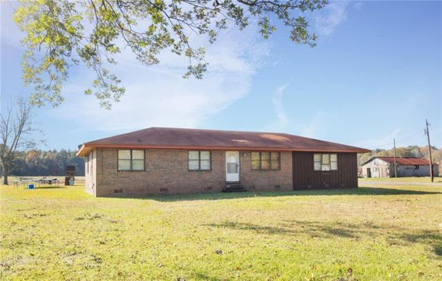 462 Laurel Hill Road, LEESVILLE, LA 71446 (MLS #150306) :: The Trish Leleux Group