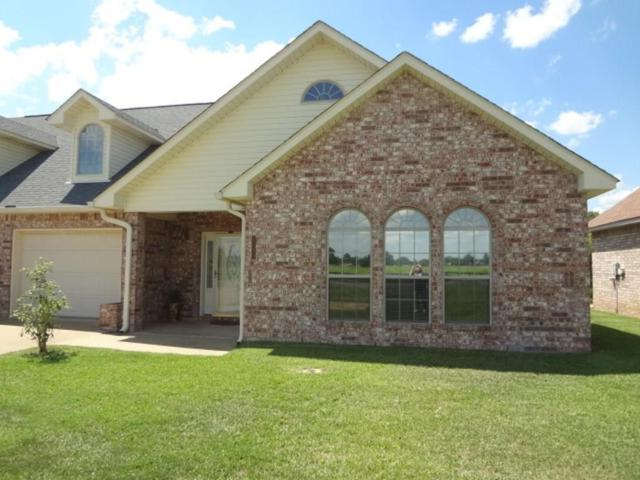 2694 Highway 494, NATCHITOCHES, LA 71457 (MLS #150391) :: The Trish Leleux Group