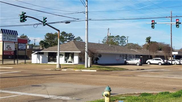 4002 Jackson Street, ALEXANDRIA, LA 71303 (MLS #150447) :: The Trish Leleux Group