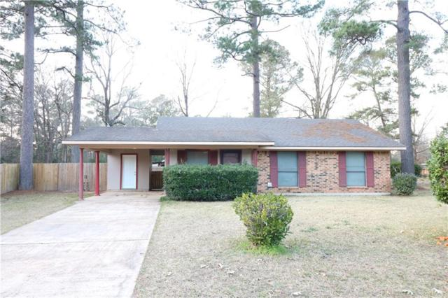 100 Irene Drive, PINEVILLE, LA 71360 (MLS #150459) :: The Trish Leleux Group