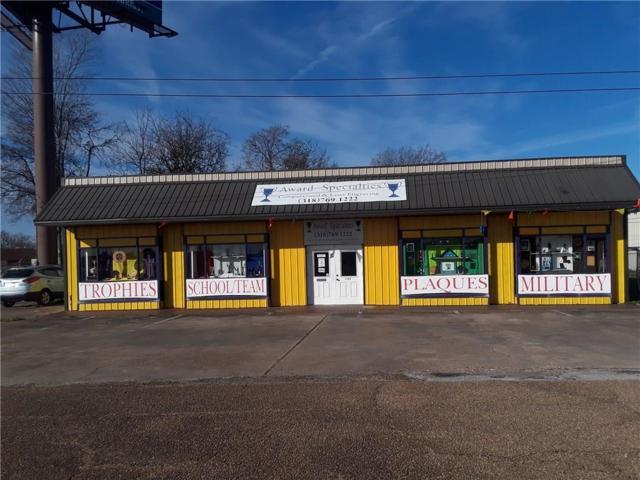 2100 N Macarthur Drive, ALEXANDRIA, LA 71303 (MLS #150505) :: The Trish Leleux Group