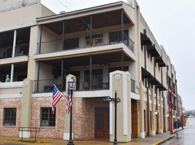780 Front Street, Suite 105, NATCHITOCHES, LA 71457 (MLS #150532) :: The Trish Leleux Group