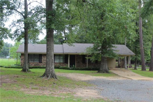 124 Frontier Avenue, NATCHITOCHES, LA 71457 (MLS #150556) :: The Trish Leleux Group