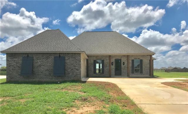 337 Links Drive, ALEXANDRIA, LA 71303 (MLS #150597) :: The Trish Leleux Group