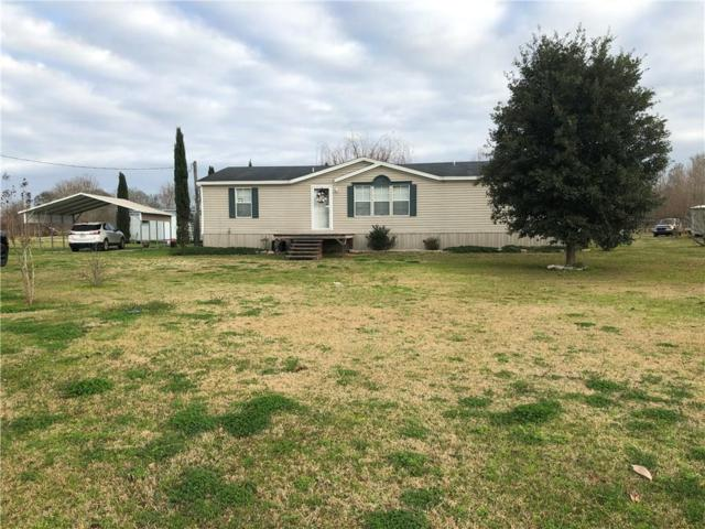 321 Bayou Estates Road, MARKSVILLE, LA 71351 (MLS #150627) :: The Trish Leleux Group