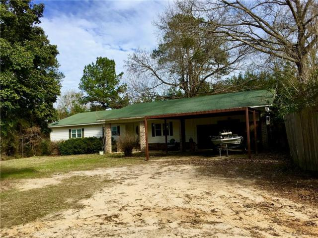 183 Billy James Road, LEESVILLE, LA 71446 (MLS #150632) :: The Trish Leleux Group