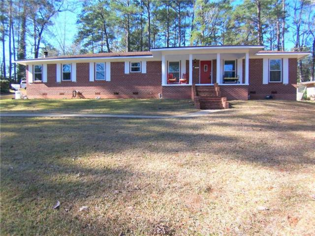214 Hilltop Drive, PINEVILLE, LA 71360 (MLS #150700) :: The Trish Leleux Group