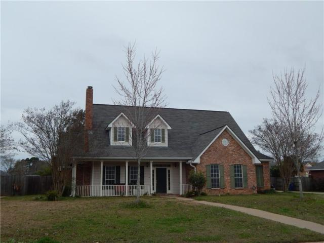 712 St. Clair Ave., NATCHITOCHES, LA 71457 (MLS #150743) :: The Trish Leleux Group