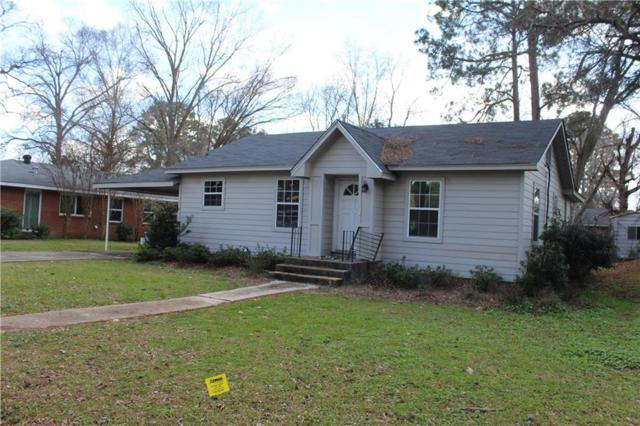 413 Adelaide Street, NATCHITOCHES, LA 71457 (MLS #150753) :: The Trish Leleux Group