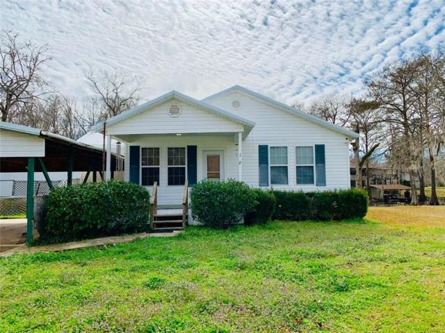 152 Fins And Feathers Drive, MARKSVILLE, LA 71351 (MLS #150828) :: The Trish Leleux Group