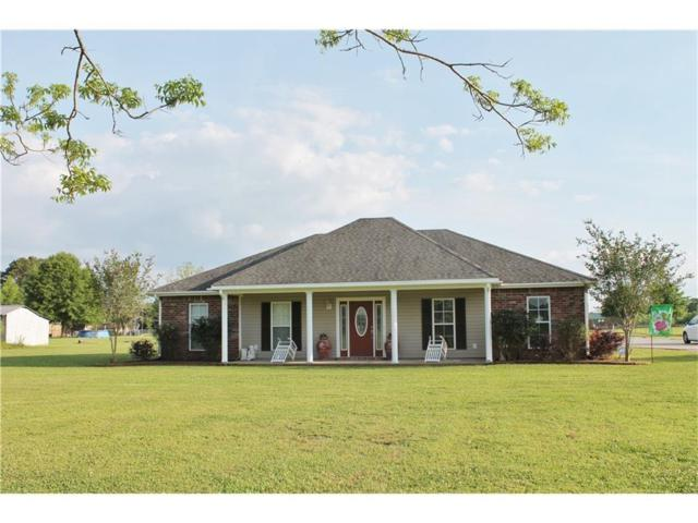 2060 Highway 107 S, COTTONPORT, LA 71327 (MLS #150962) :: The Trish Leleux Group