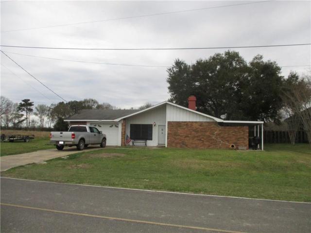 263 Natchitoches Drive, VILLE PLATTE, LA 70586 (MLS #150991) :: The Trish Leleux Group