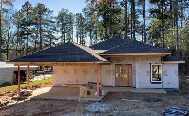 5882 Old Marksville Hwy, PINEVILLE, LA 71360 (MLS #150993) :: The Trish Leleux Group