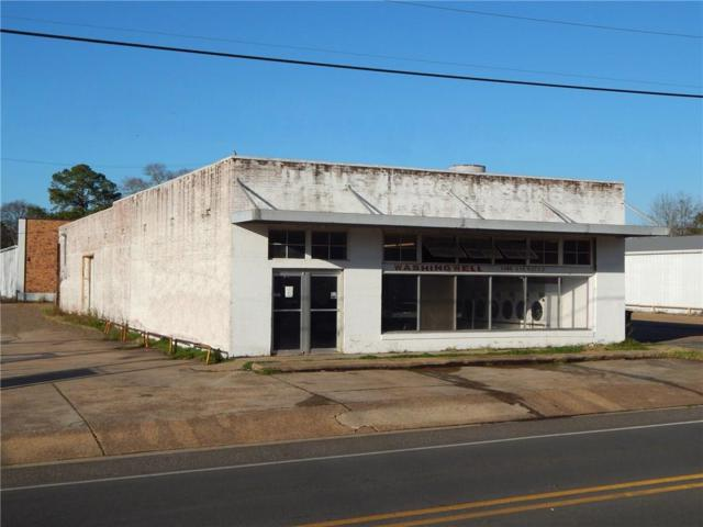 312 Texas Street, NATCHITOCHES, LA 71457 (MLS #151004) :: The Trish Leleux Group