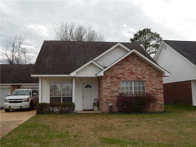 105 Aloys, NATCHITOCHES, LA 71547 (MLS #151012) :: The Trish Leleux Group