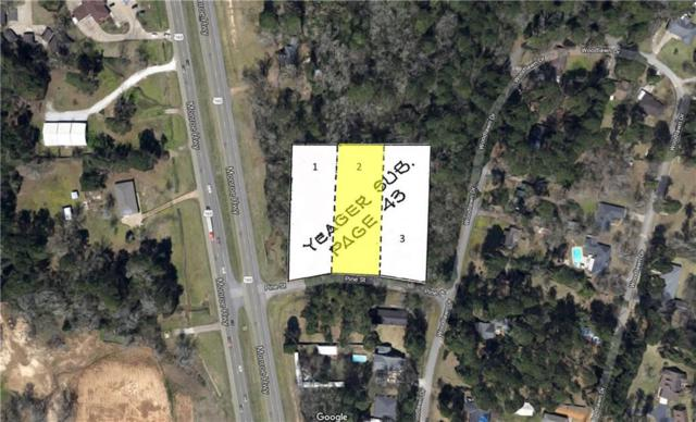 Lot 2 Pine Street, BALL, LA 71405 (MLS #151023) :: The Trish Leleux Group