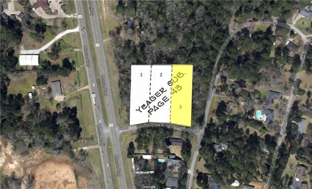 Lot 3 Pine Street, BALL, LA 71405 (MLS #151025) :: The Trish Leleux Group
