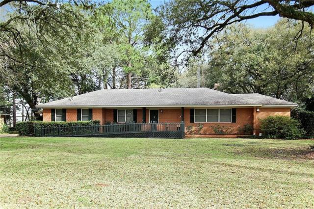 1010 W Dr. Mcconnell Drive, BUNKIE, LA 71322 (MLS #151071) :: The Trish Leleux Group
