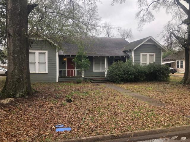 400 Henry, NATCHITOCHES, LA 71457 (MLS #151074) :: The Trish Leleux Group