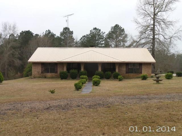 244 Mosley Road, DRY PRONG, LA 71423 (MLS #151096) :: The Trish Leleux Group