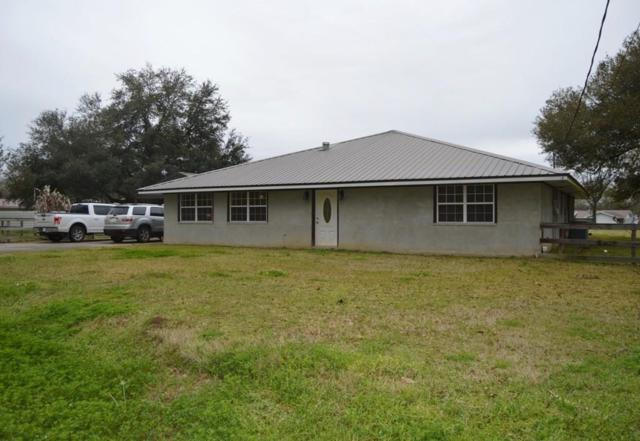 207 Spring Bayou Loop, MARKSVILLE, LA 71351 (MLS #151100) :: The Trish Leleux Group