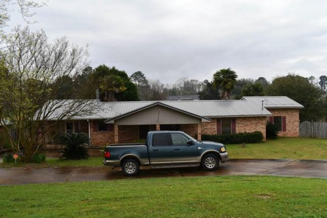 710 Woodyard Drive, NATCHITOCHES, LA 71457 (MLS #151102) :: The Trish Leleux Group