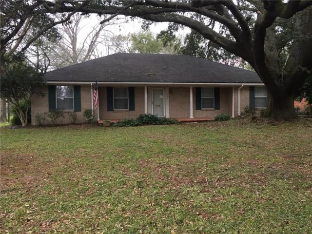612 Parkway Drive, NATCHITOCHES, LA 71457 (MLS #151137) :: The Trish Leleux Group