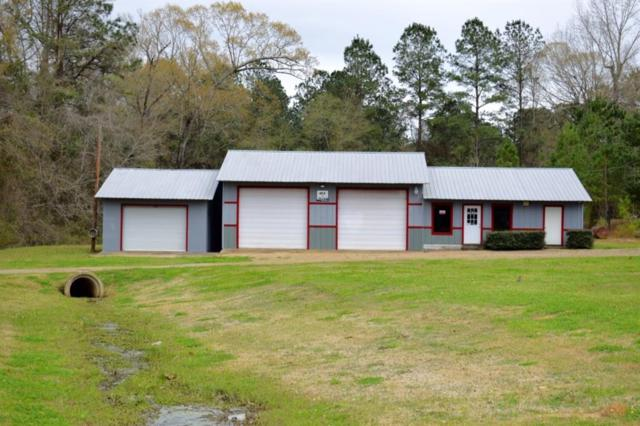 1876 Highway 121, HINESTON, LA 71438 (MLS #151160) :: The Trish Leleux Group